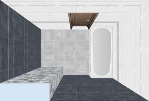 Alcor Ceramica Classic в ванной 5