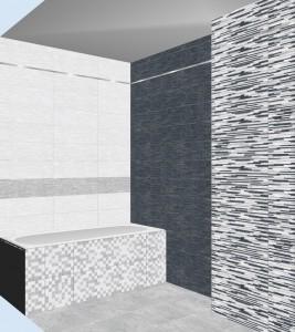 Alcor Ceramica Classic в ванной 2