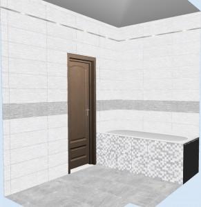 Alcor Ceramica Classic в ванной 3