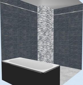 Alcor Ceramica Classic в ванной 1