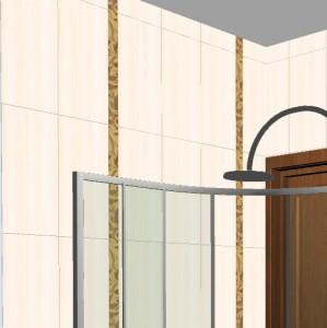 Ampir Ceramica Classic в ванной
