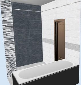 Alcor Ceramica Classic в ванной 4